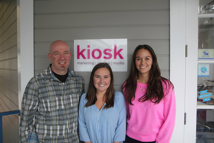 Kiosk North Bay hires