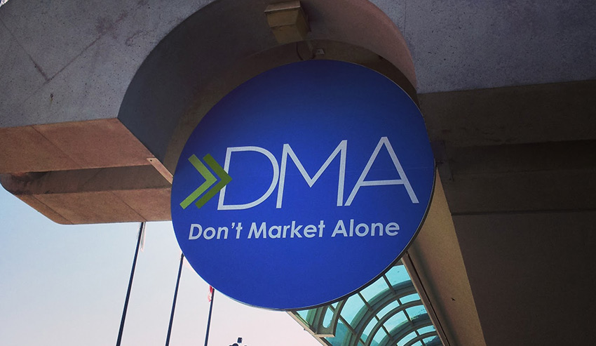 DMA-conference