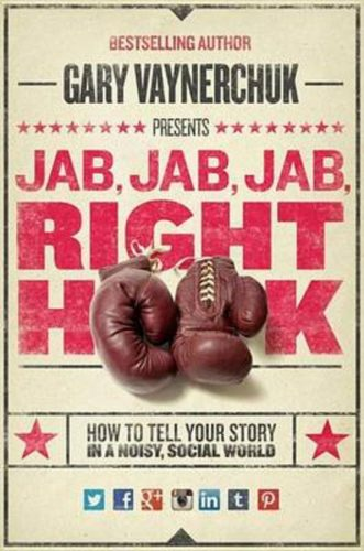 Gary Vaynerchuk - Jab, Jab, Jab, Right Hook